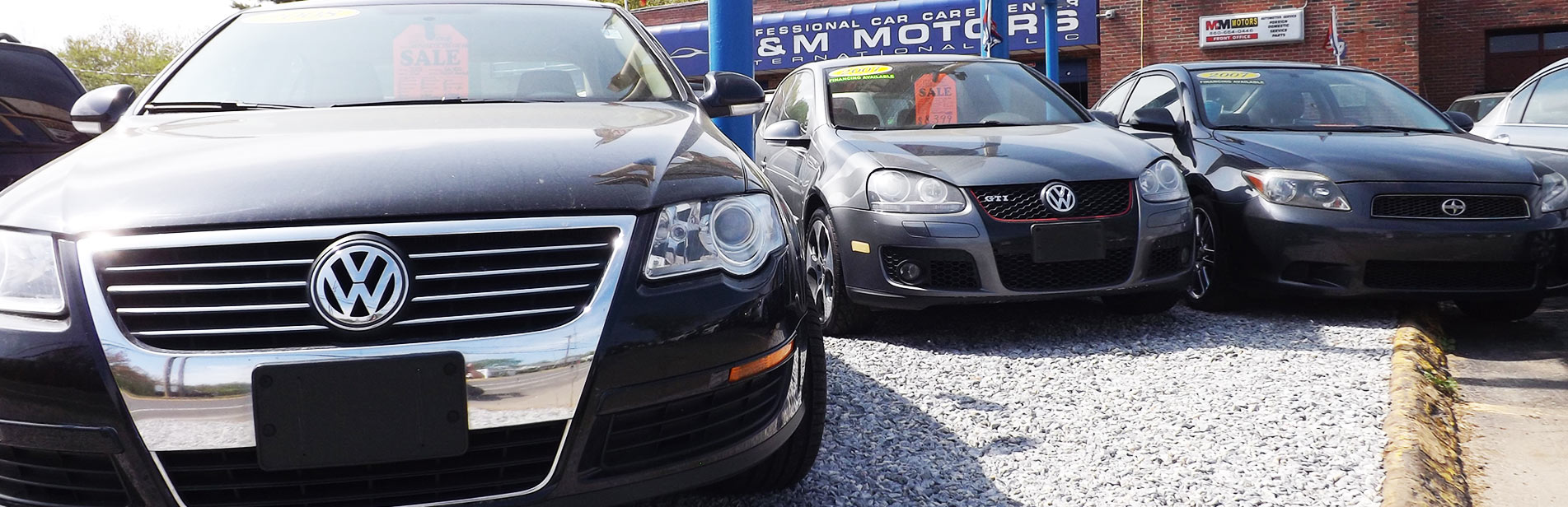 Used cars for sale in Clinton | M&M Motors International. Clinton CT